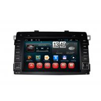 Wholesale KIA DVD Player Sorento R 2010 2011 2012 GPS Navigation Android System BT TV RDS from china suppliers