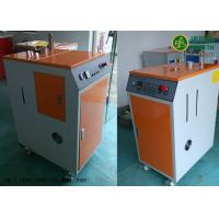 Wholesale Electricity / Oil Fired Steam Generator 9kw , Vertical Small Water Tube Steam Boiler from china suppliers