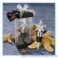 VINEYARD COLLECTION™ STAR DESIGN WINE STOPPERS for sale