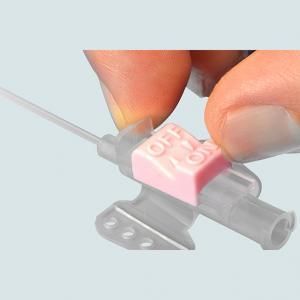 China 32mm Medical Grade 20G 22G Polyurethane Arterial Cannula on sale