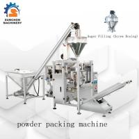 Wholesale High Performance  , Stable Running Full Automatical Powder Weigh Fill Machine from china suppliers