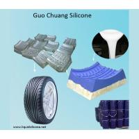 Buy cheap wholesale price 2 parts mould making silicone rubber liquid for Tire Molding from wholesalers