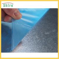 China Dark Blue Aluminum Sheet Protective Film Aluminum Panel Protection Films on sale