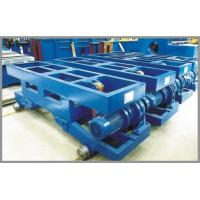 Buy cheap H beam or Box Column Moving Machine which May Move Steel Structure From one from wholesalers