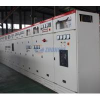 China GCK Low-voltage Draw out Switchgear,Low Voltage Switchgear,Draw out Switchgear,Circuit Breaker Switchgear for sale