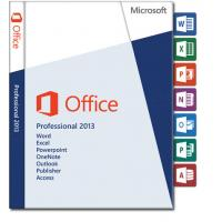 Wholesale Download Free Office 2013 Professional Product Key 32 Bit Full Version from china suppliers
