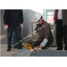Hot Melt Modified Bitumen Waterproof Membrane Materials Waterproof Spray Coating for sale