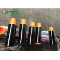 China Carbon Steel Rock Drilling Tool Male To Female  Dth Well Drilling Sub To Connect Drill Pipes on sale