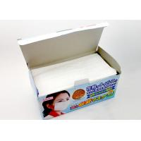 Wholesale Disposable nonwoven face mask/Face mask tie on for medical&beauty use from china suppliers
