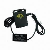 Wholesale Car GPS Tracker, Supprots SiRF Star III GPS Chipset from china suppliers