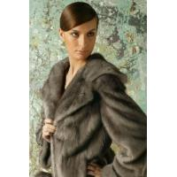 Wholesale mink fur women coat jacket from china suppliers