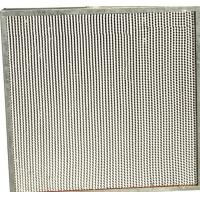 China Synthetic Fiber Medium High Temperature HEPA Filters, Bag Filter, hepa filter air cleaner on sale