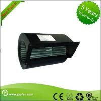 Wholesale AC Motor Double Inlet Centrifugal Fans For Water Chillers / Cooling Untis from china suppliers
