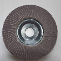 Wholesale Plastic backing falp disc for metal from china suppliers