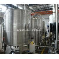 Wholesale UF-30 Ultra-Filtration (UF) Water Treatment System from china suppliers