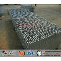 Quality Walkway Metal Bar Grating/Steel Grating Walkway for sale