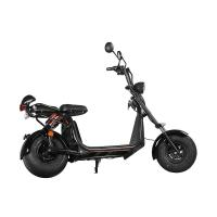Buy cheap No Foldable Two Wheel Standing Scooter , 2 Wheel Scooter Electric 35-70km Range Per Charge from wholesalers