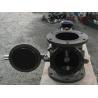 Buy cheap TGFY-9 Airlock,rotary airlock valve,rotary airlock flow through rotary airlock from wholesalers