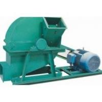 Buy cheap Wood chip crusher from wholesalers