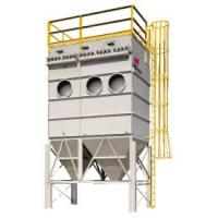 Wholesale HQM air-tank pulse cloth bag type dust collector from china suppliers