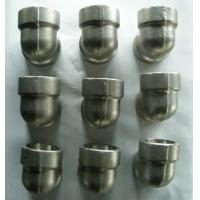 Wholesale duplex stainless a182 f904l pipe fitting elbow weldolet from china suppliers