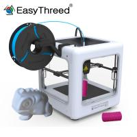 China Easythreed Elegant Appearance Delicate Structure Mini Portable 3D Printer Machine From Easy 3D Shenzhen on sale