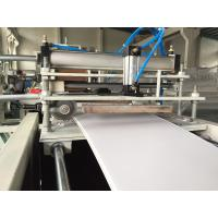 Buy cheap PVC Ceiling Panels Making Machine from wholesalers