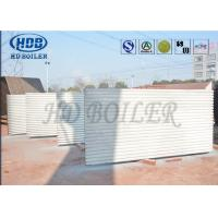 China ASME Standard Bare Water Wall Tubes In Boiler Front And Rear Side Loose Panels on sale