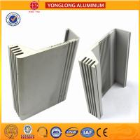 Wholesale Aluminum Heat Transfer Plates with High Mechanical Strength / Good Air Tightness from china suppliers