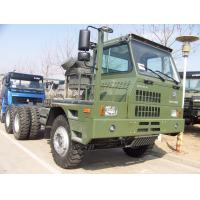 Wholesale HOVA 50T, 60 Ton, 70T, 90T 6x4 Mining Heavy Dump Trucks ZZ5707V3640CJ ERUO II / EURO III from china suppliers
