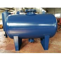 Wholesale Blue Diaphragm Water Well Pressure Tank , Atmospheric Pressure Storage Tank from china suppliers