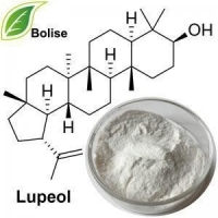 Wholesale Lupeol Lupinus Polyphyllus 545-47-1 C30H50O Pharma Herbal Extract from china suppliers