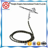Wholesale Flexible Different sizes low pressure air and fluid painting spray hose from china suppliers