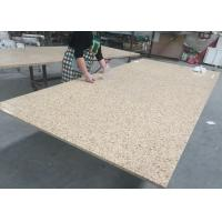 Wholesale Bamboo Green Artificial Granite Quartz Slab Countertops Stone Kitchen Tops from china suppliers