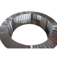Buy cheap API - 6A Forged Steel Rings from wholesalers