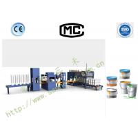 Wholesale DCS-50LSTW–AL Automatic Liquid Filling Machine Production Line from china suppliers