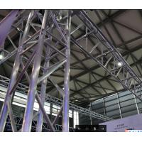 Wholesale Heavy Load Durable Mini Spigot Truss , 290*290mm Aluminum Truss Systems from china suppliers