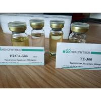Synthetic Anabolic Steroids Injectable Finished Oil 10ml/vial BU-600 muscle gain for sale
