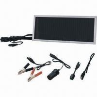 Wholesale Solar powered battery trickle chargers, portable, DIY panel from china suppliers
