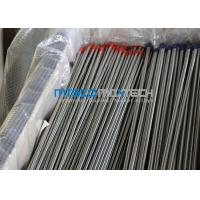 Wholesale Bright Annealed Stainless Steel Seamless Hydraulic Tube ASTM A213 TP316L ISO from china suppliers