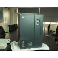 Quality 110kw 210A 380V VFD Variable Frequency Drive Direct Torque Control Of AC Drives for sale
