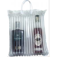Wholesale Bottle wine bag, air sacks, air sac, air-sac, air-sacs, emballage, protection bag, sleeves from china suppliers