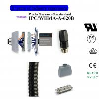 Wholesale 09990000087 Harting connector and cable-assembly Custom processing from china suppliers