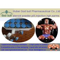 Wholesale Fragment 176-191 HGH Anabolic Steroids Hormones For Bodybuilding from china suppliers