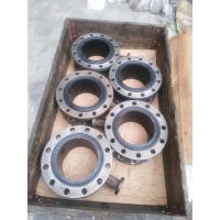 """Buy cheap Vulcanized NBR Valve Seat For Concentric Butterfly Valve 1"""" - 54"""" Size from wholesalers"""