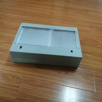 China Small Volume Cell Phone Signal Jammer 5~95% Working Humidity 1W RF Power on sale