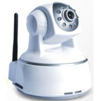 "Wholesale 802.11 Wireless Wireless IP Cameras with SD Card and High Resolution 1/4"" Imaging Sensor from china suppliers"