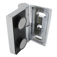 Wholesale Left hand single acting glass-to-wall door hinge from china suppliers