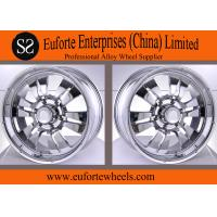Wholesale 18 x 8.5inch 4 x 4 Off Road Wheels Chrom Double 6 Sppoke Aluminum Wheels from china suppliers