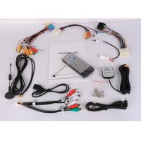Quality Android Car Multimedia System for Subaru Forester 2008-2013 for sale